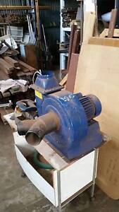 Dust extraction motor Albany Albany Area Preview