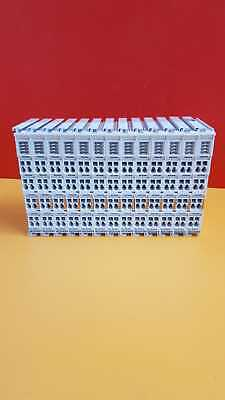 BECKHOFF KL3454 4X ANALOG INPUT PLC MODULE