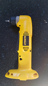 DeWalt DCD740N-XE 18V Li-Ion Cordless 2-Speed Right Angle Drill - Marion Marion Area Preview