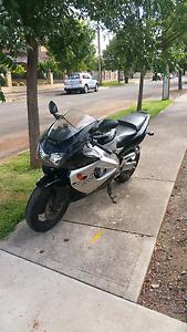 Yamaha yzf1000 thunderace Norwood Norwood Area Preview