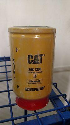 Caterpillar Cat 308-7298 Element Fuelwater Separator
