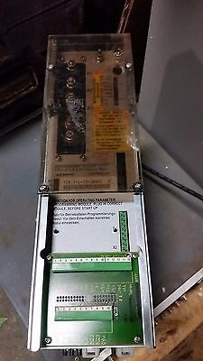 Indramat Tdm-1-2-50-300w1 B Ac Servo Controller
