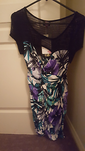 BNWT floral dress Franklin Gungahlin Area Preview