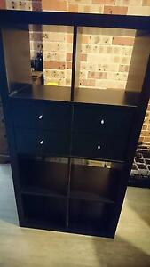Ikea Expedit Bookcase Units x2 Hinchinbrook Liverpool Area Preview