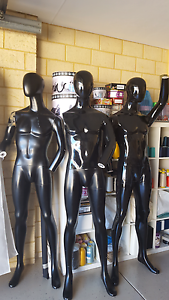 Male mannequins offer Spearwood Cockburn Area Preview