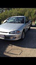 1996 Mitsubishi lancer Arundel Gold Coast City Preview