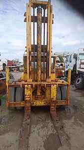 Forklift 7 ton hyster Kwinana Beach Kwinana Area Preview