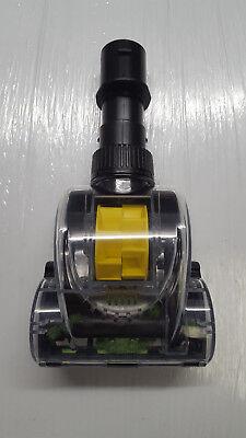 TriStar Vacuum Turbine Hand Turbo Tool Attachment Upholstery Pet BrushRoll A101