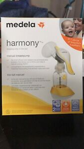 Medela Breast Pump and Cleaning Steam Bags!