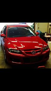 $2000.00 Mazdaspeed 6 AS IS