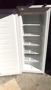 135lt Upright Freezer Clontarf Redcliffe Area Preview