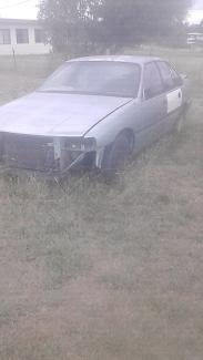 Holden vn sedan v6