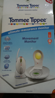Tommee Tippee Ultimate Reassurance Monitor