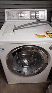 Lg 10kg washing machine for parts or to repair Clayton Monash Area Preview