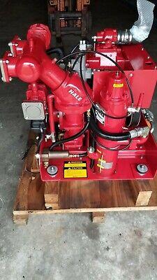 50-fbu Hale Cast Iron Water Foam Pump Wsmartcafs