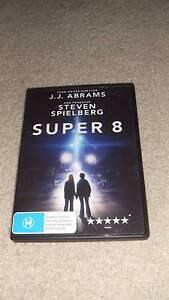 Super 8 DVD Frankston Frankston Area Preview
