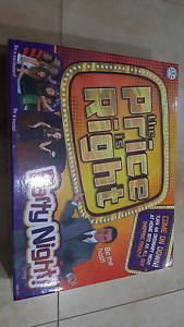 The price is right board game West Hoxton Liverpool Area Preview