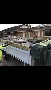 Demolition strip outs tip bin rubbish removal Wetherill Park Fairfield Area Preview