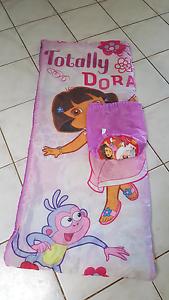 Dora sleeping bag Andrews Farm Playford Area Preview