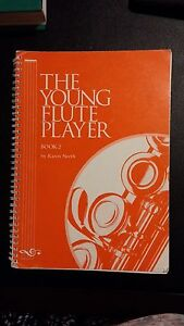 Flute book (1/2 price) Canning Vale Canning Area Preview