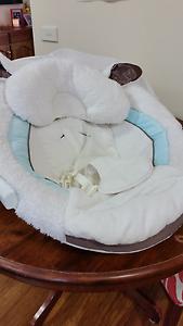 Fisher Price Little Lamb Baby Swing Pakenham Cardinia Area Preview