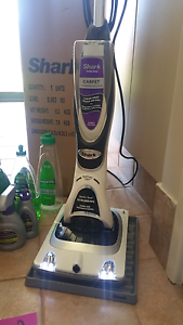 Shark Sonic Duo Carpet Cleaning System Beeliar Cockburn Area Preview