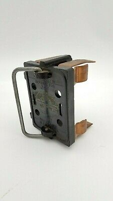 Murray 4200 Main Fuse Pullout Vintage Holder Lighting Appliance Replacement