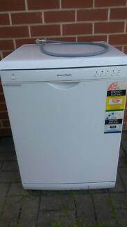 Fisher & Paykel Dishwasher Unley Unley Area Preview