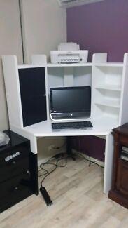 Computer hutch  Forrestfield Kalamunda Area Preview