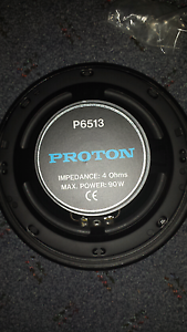 Proton P6513 speakers/woofers Gosnells Gosnells Area Preview