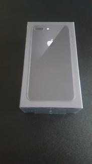 Brand new Iphone 8 Plus - Unopened