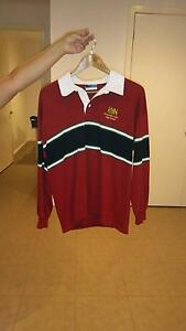 Suzanne Cory High School Uniform Rugby Top Unisex $35 Werribee Wyndham Area Preview