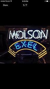 Molson Exel