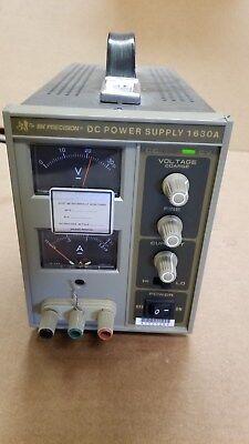 Bk Precision 1630a Dc Power Supply