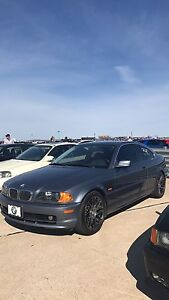LOOKING FOR BMW E46 MANUAL