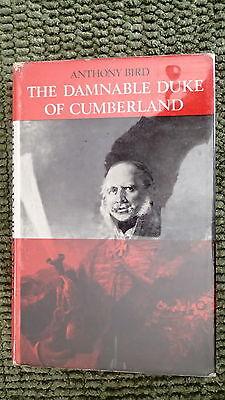 British The Damnable Duke of Cumberland Reference Book