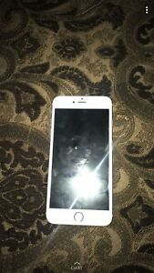 I phone 6plus silver comes with charger (serious people only)