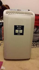 Portable Aircon in Brandnew condition(Used once) Gilles Plains Port Adelaide Area Preview