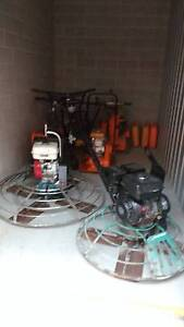 ***BARGAIN***CONCRETING EQUIPMENT!!! WILL SELL SEPERATELY*** Seaford Frankston Area Preview