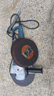 Bosch 230mm angle grinder  Parkwood Gold Coast City Preview