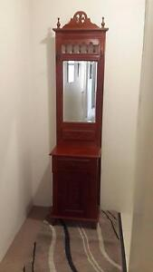 Antique Style Hall Stand Coogee Eastern Suburbs Preview