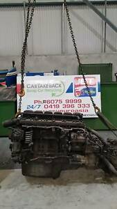 Scania DC1108L01 Engine for sale.#Stock no EGSC35 East Albury Albury Area Preview