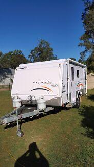 ONSITE CARAVAN SERVICING AND REPAIRS  Jindalee Brisbane South West Preview