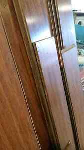 Bamboo floor boards Ravenswood Launceston Area Preview