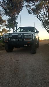 land cruiser turbo diesel Port Augusta Port Augusta City Preview
