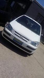 2003 Hyundai Getz + 1 year Warranty + finance+6months rego Salisbury Brisbane South West Preview