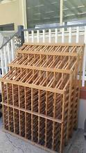 Amazing wine rack. Holds 270+ bottles Chatswood Willoughby Area Preview