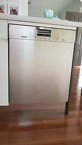 Miele dishwasher G 2243 SCU Manly Vale Manly Area Preview