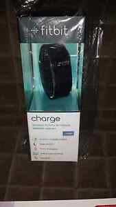 Fitbit Charge - black - brand new unopened Hornsby Hornsby Area Preview
