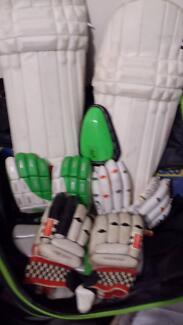 Cricket bag